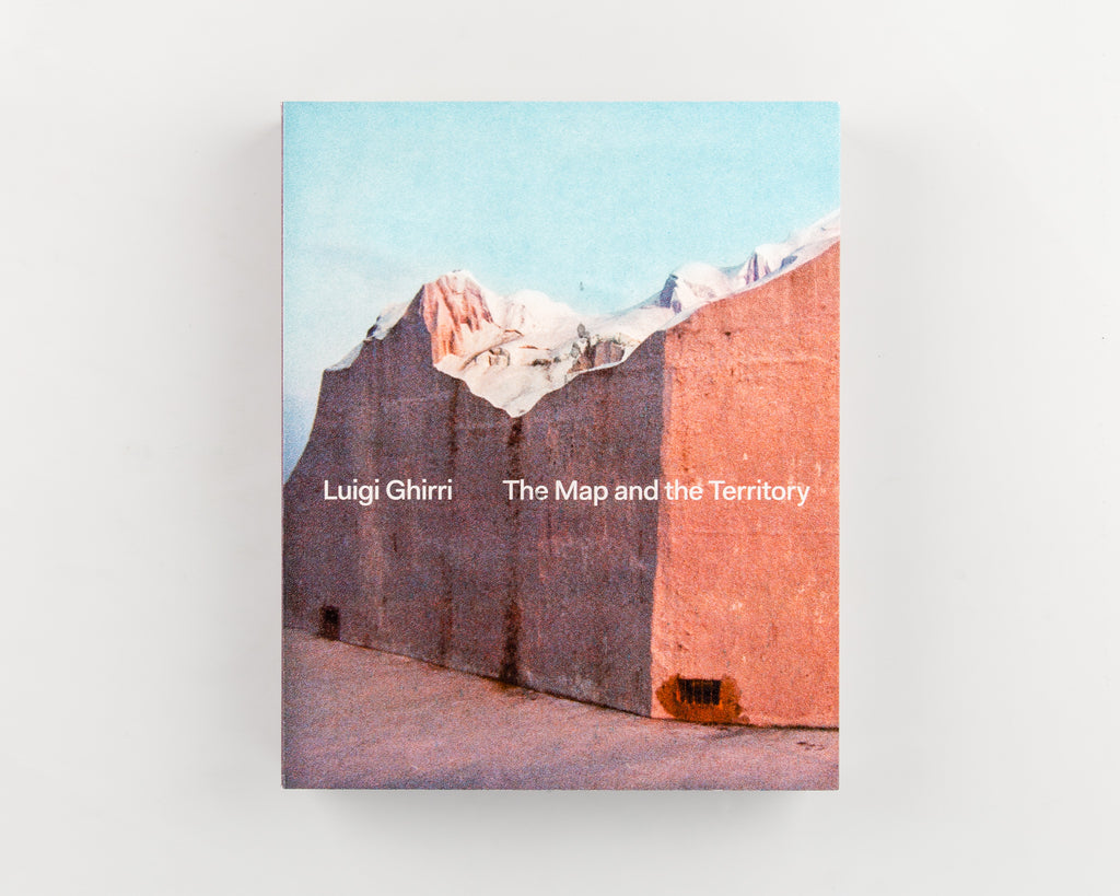 The Map and the Territory by Luigi Ghirri  - 36