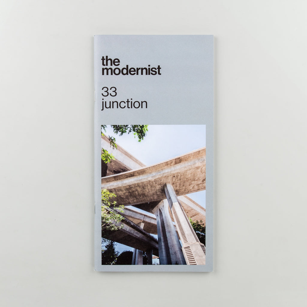 The Modernist Magazine 33 - 6