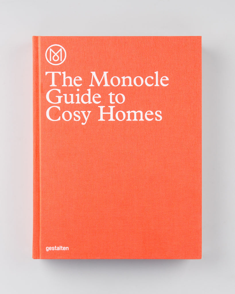 The Monocle Guide to Cosy Homes by Tyler Brûlé - 805