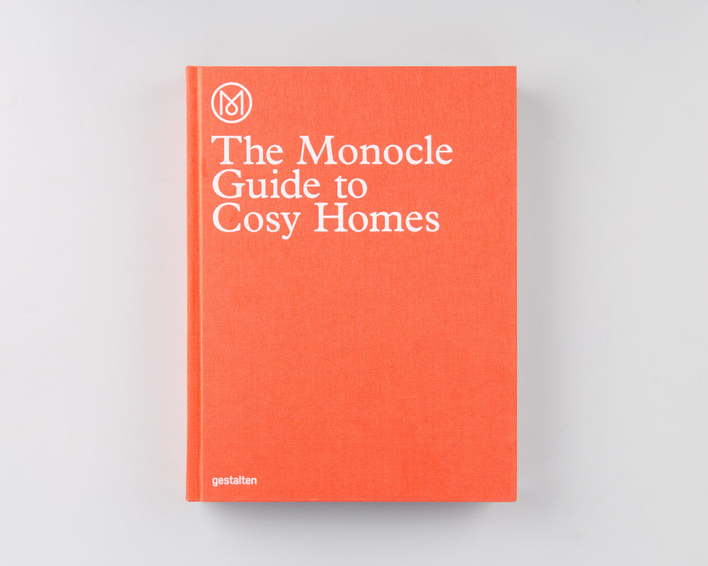 The Monocle Guide to Cosy Homes by Tyler Brûlé - 576