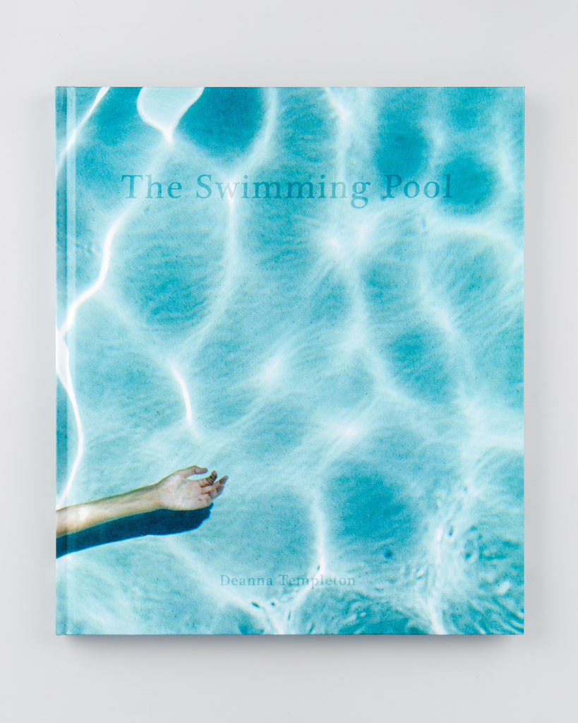 The Swimming Pool by Deanna Templeton - 14