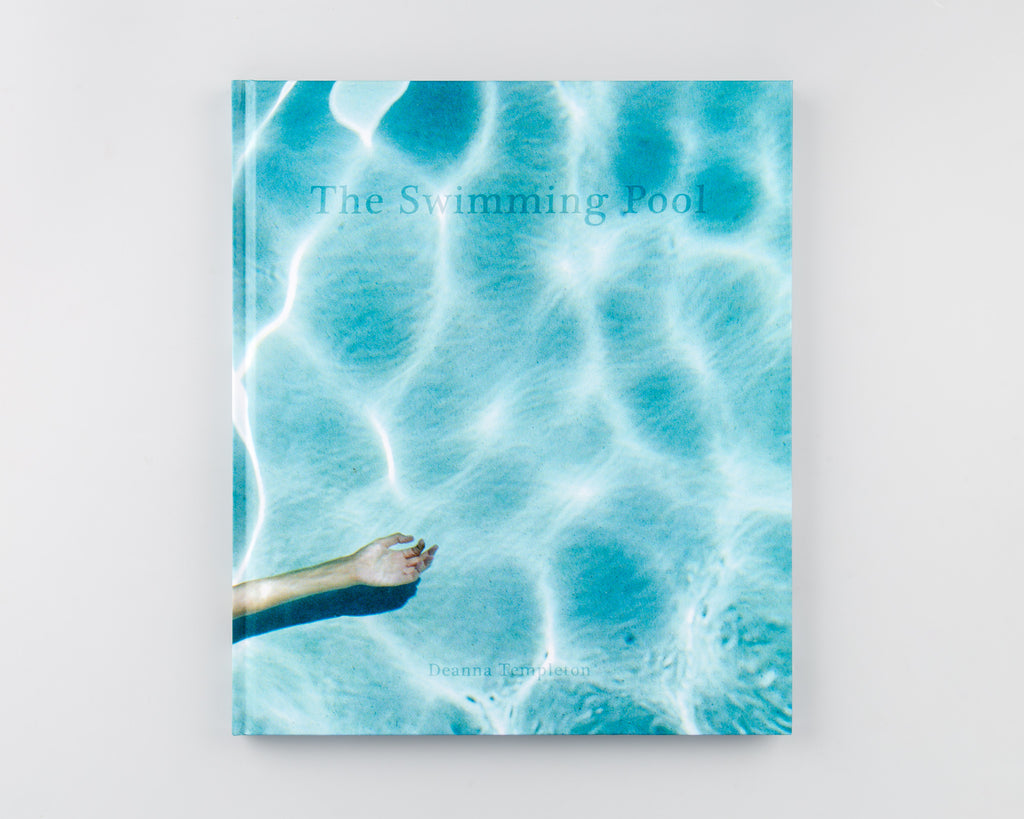 The Swimming Pool by Deanna Templeton - 353