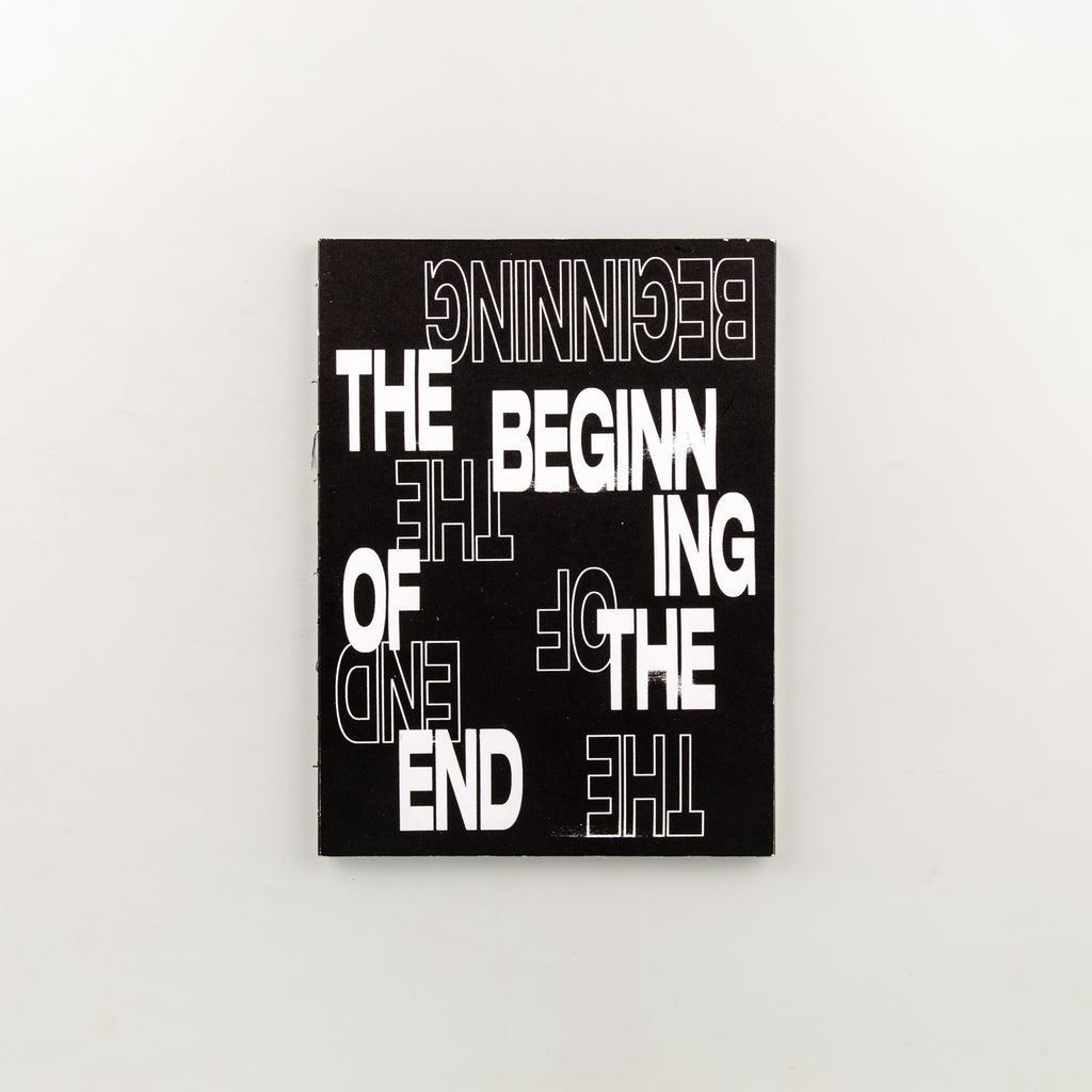 The Beginning of The End, The End of the Beginning by S153 - 191