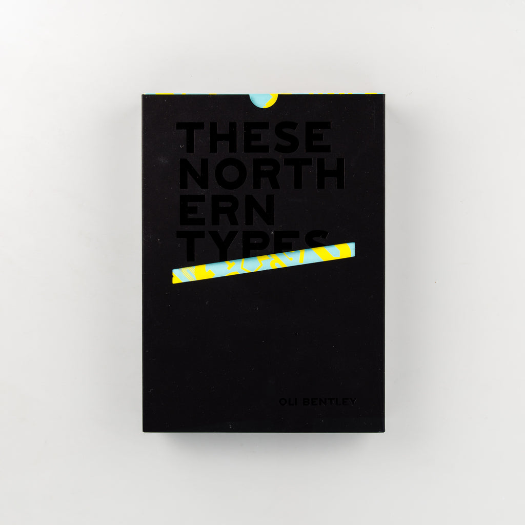 These Northern Types by Oli Bentley - 1