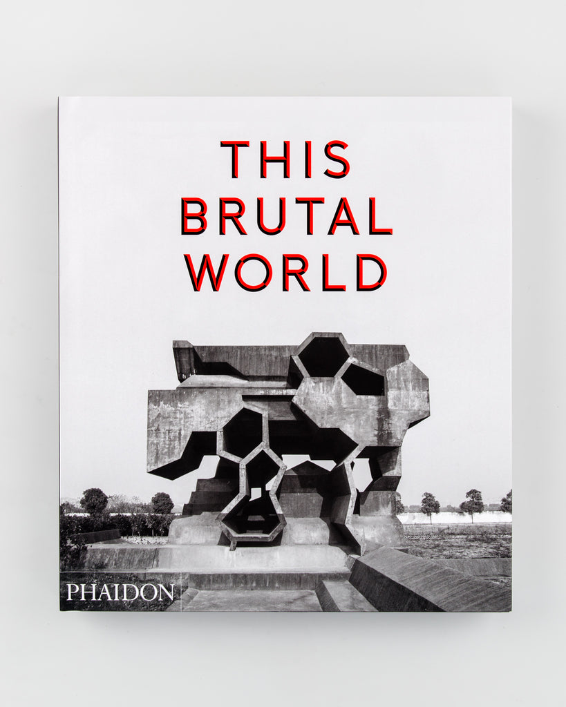 This Brutal World by Peter Chadwick - 856
