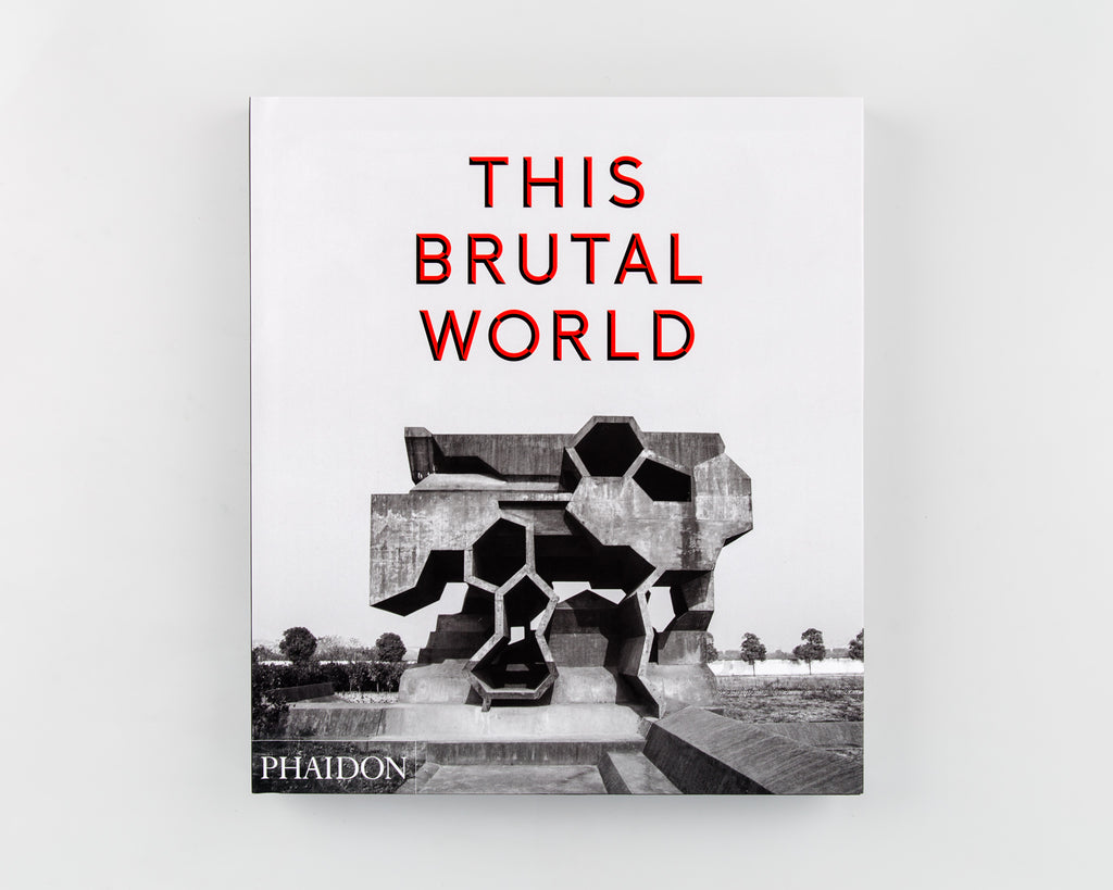 This Brutal World by Peter Chadwick - 789