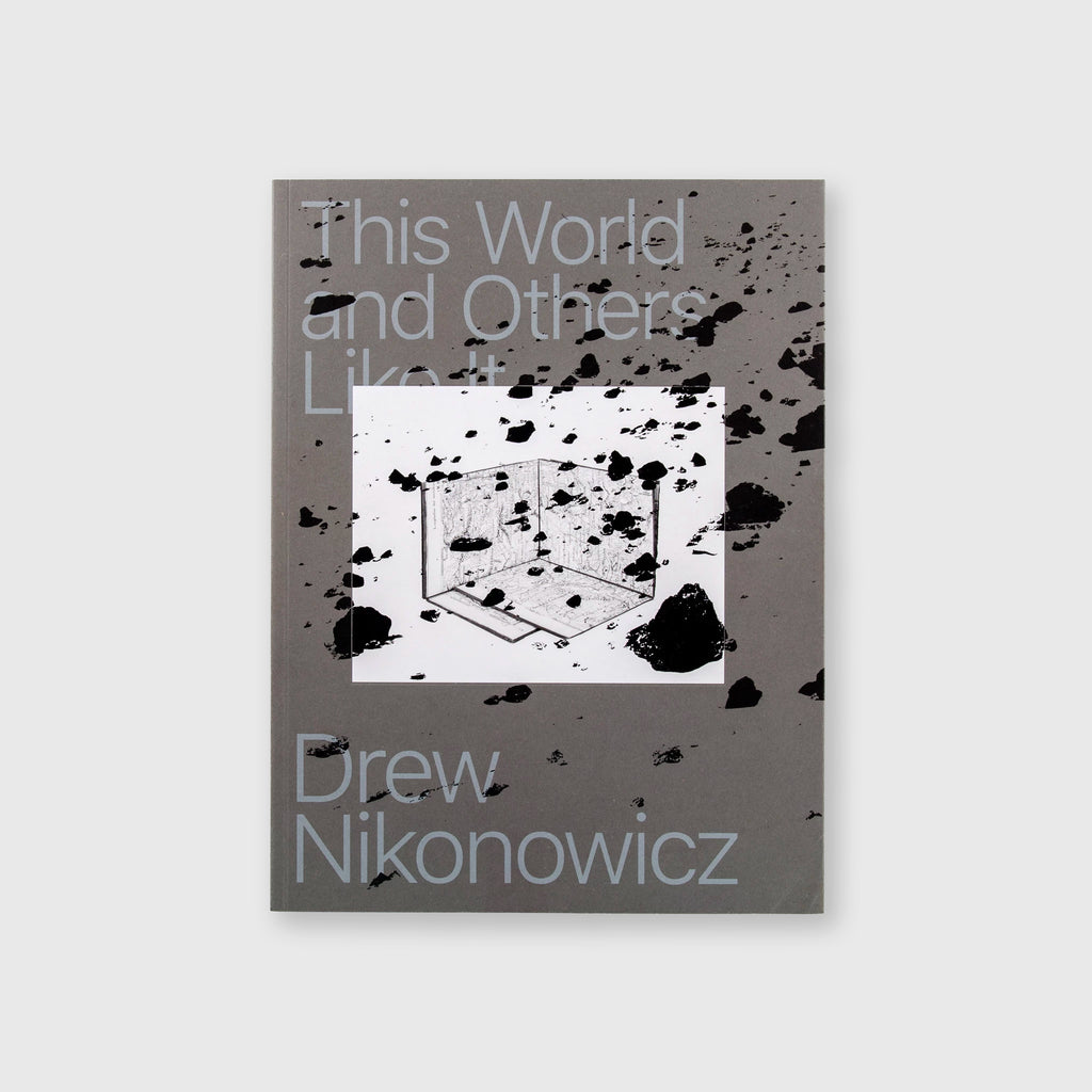 This World And Other Like It by Drew Nikonowicz - 1
