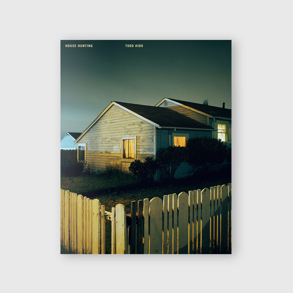 House Hunting by Todd Hido - 1
