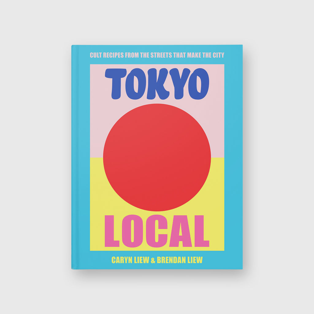 Tokyo Local by Caryn Liew and Brendan Liew - 1