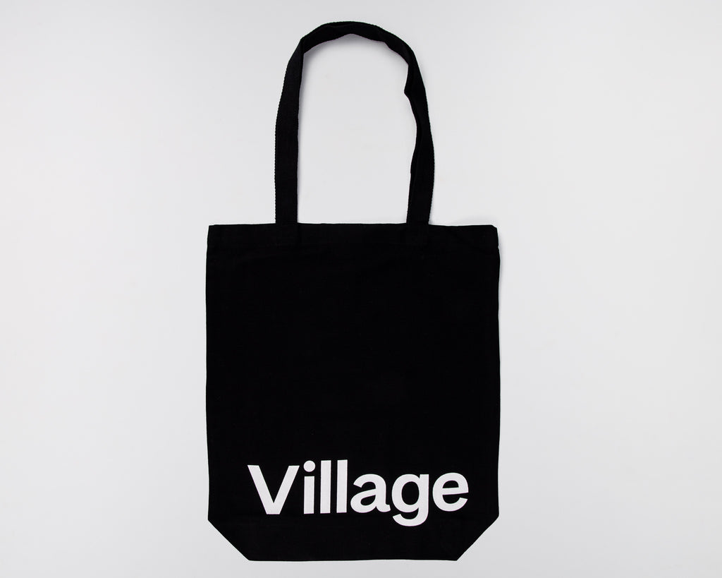 Tote Bag - Cover