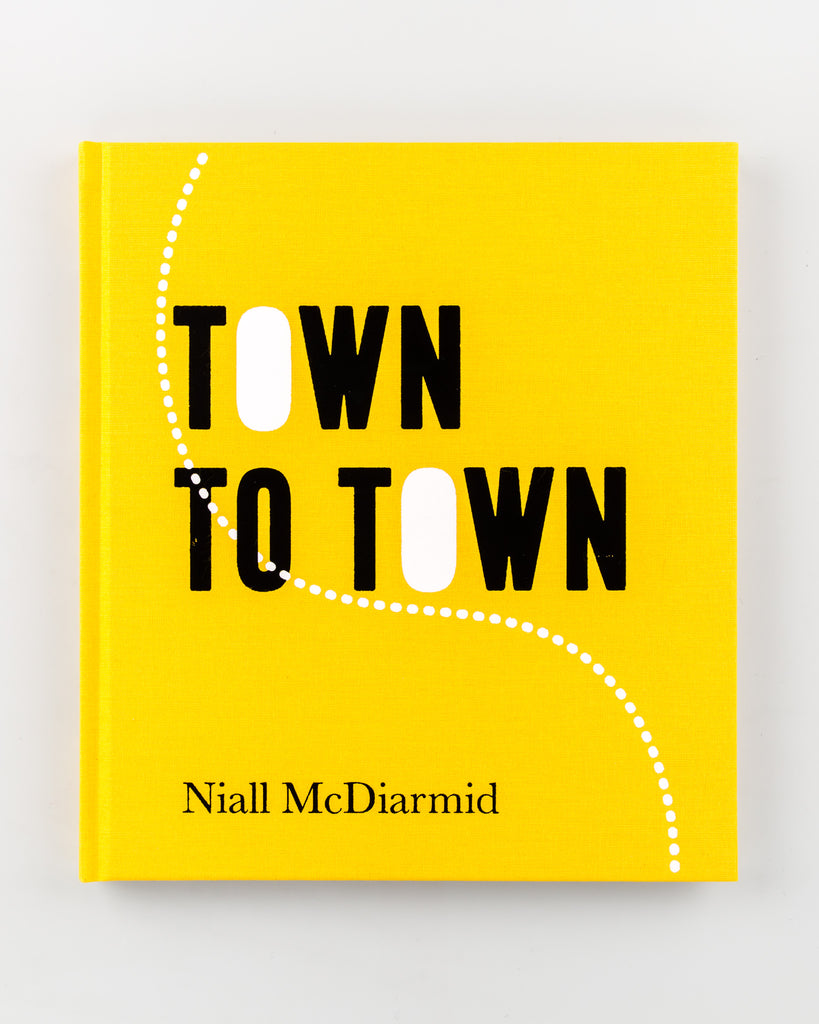Town to Town by Niall McDiarmid - 600