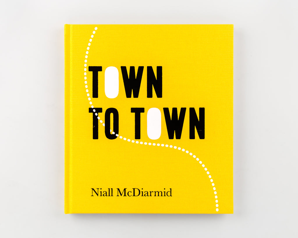 Town to Town by Niall McDiarmid - 256