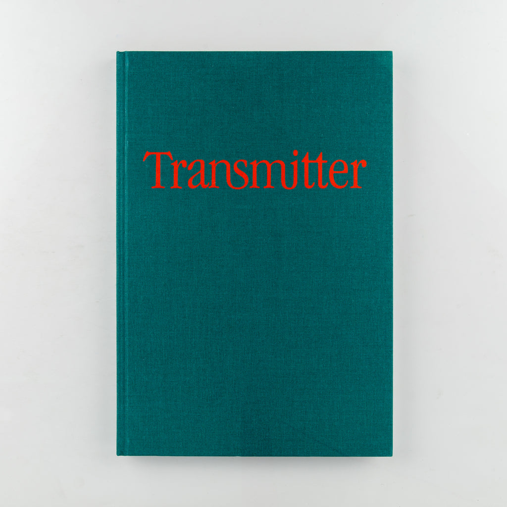 Transmitter by Matthew Spiegelman - 18