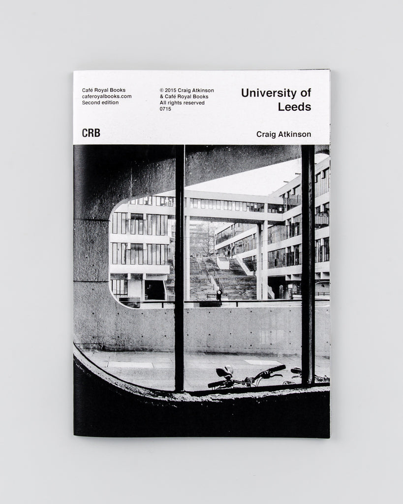 University Of Leeds by Craig Atkinson - 915