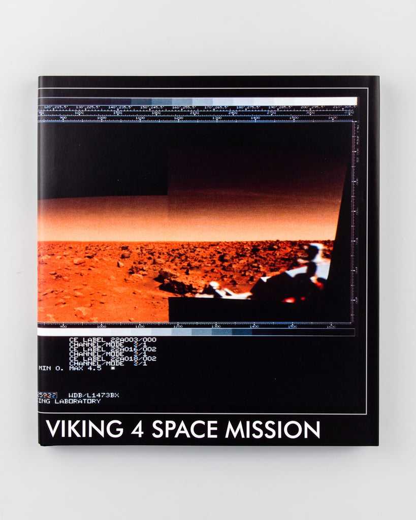 A New Refutation of the Viking 4 Space Mission (Signed) by Peter Mitchell - 551