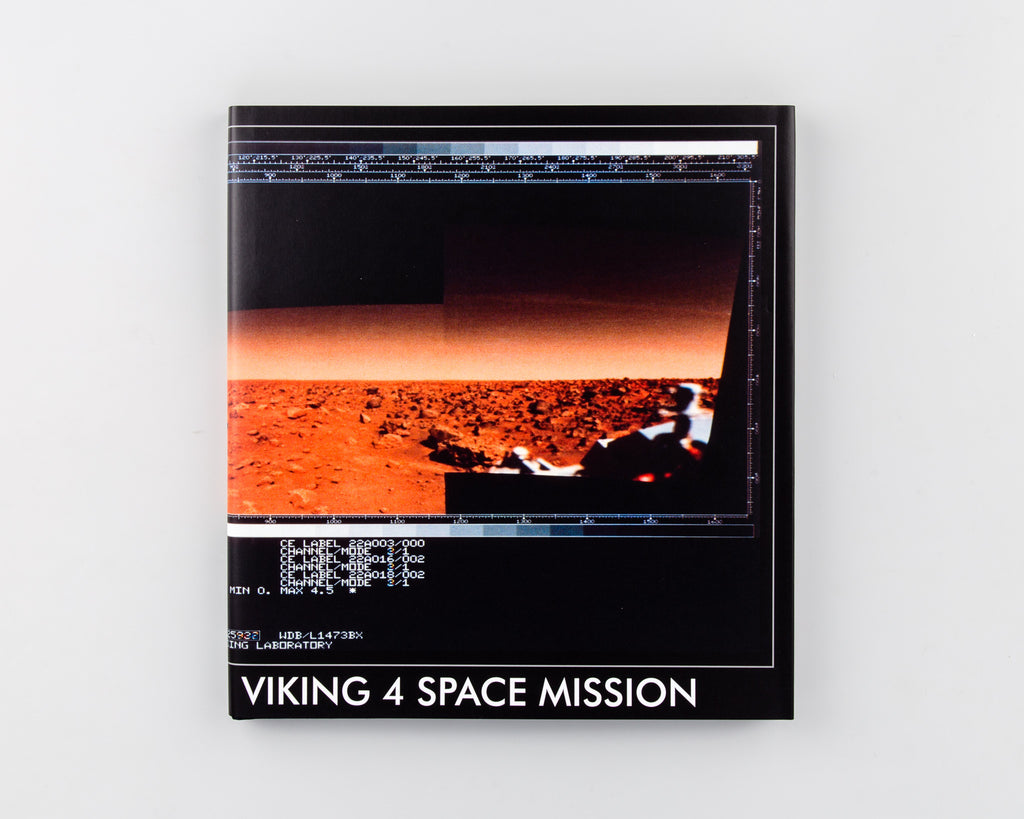 A New Refutation of the Viking 4 Space Mission (Signed) by Peter Mitchell - 599