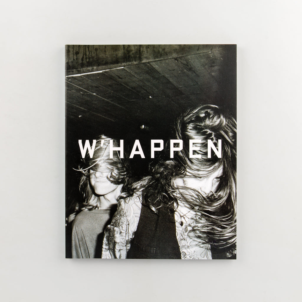 W'Happen by Jason Evans - 640
