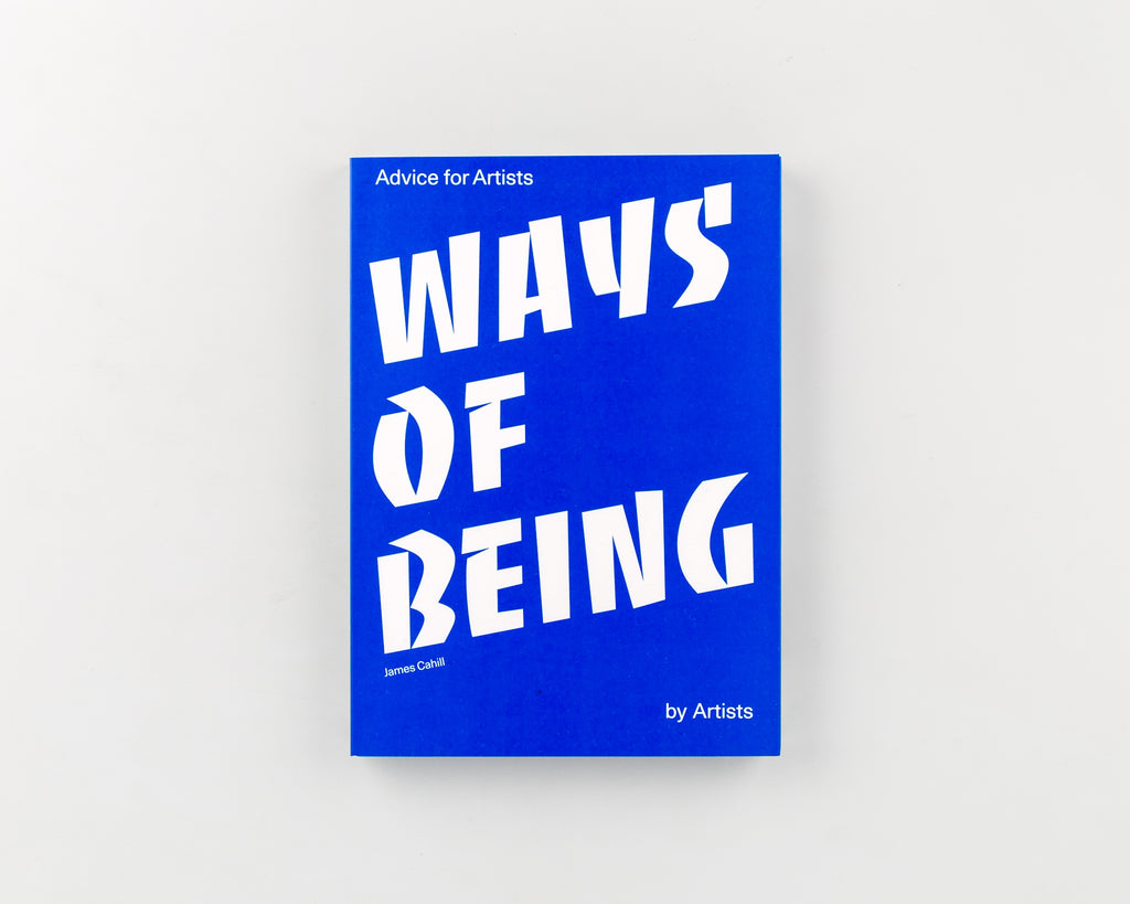 Ways of Being by James Cahill - 5