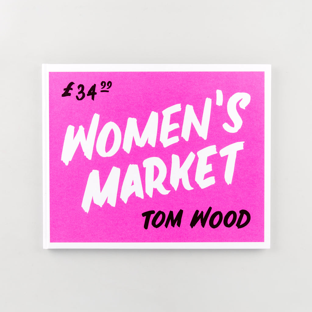 Women's Market by Tom Wood - 69