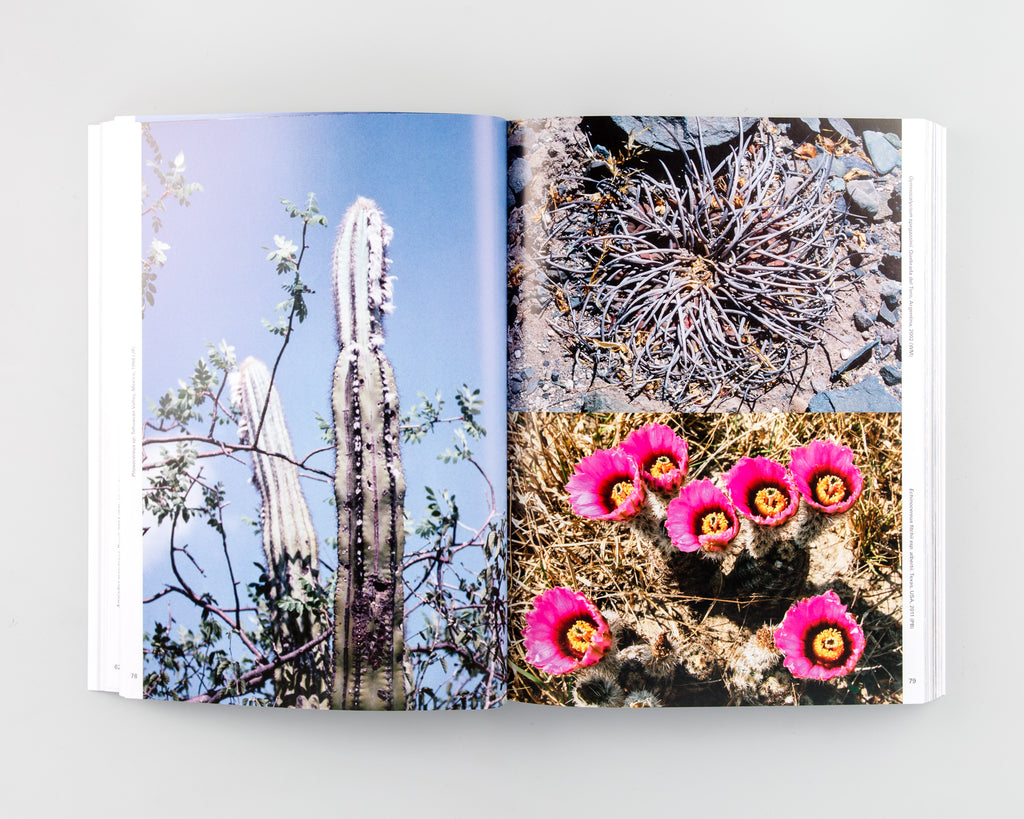 Xerophile: Cactus Photographs from Expeditions of the Obsessed by Cactus Store (Eds) - 5