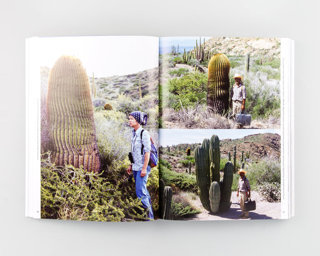 Xerophile: Cactus Photographs from Expeditions of the Obsessed by Cactus Store (Eds) - 6