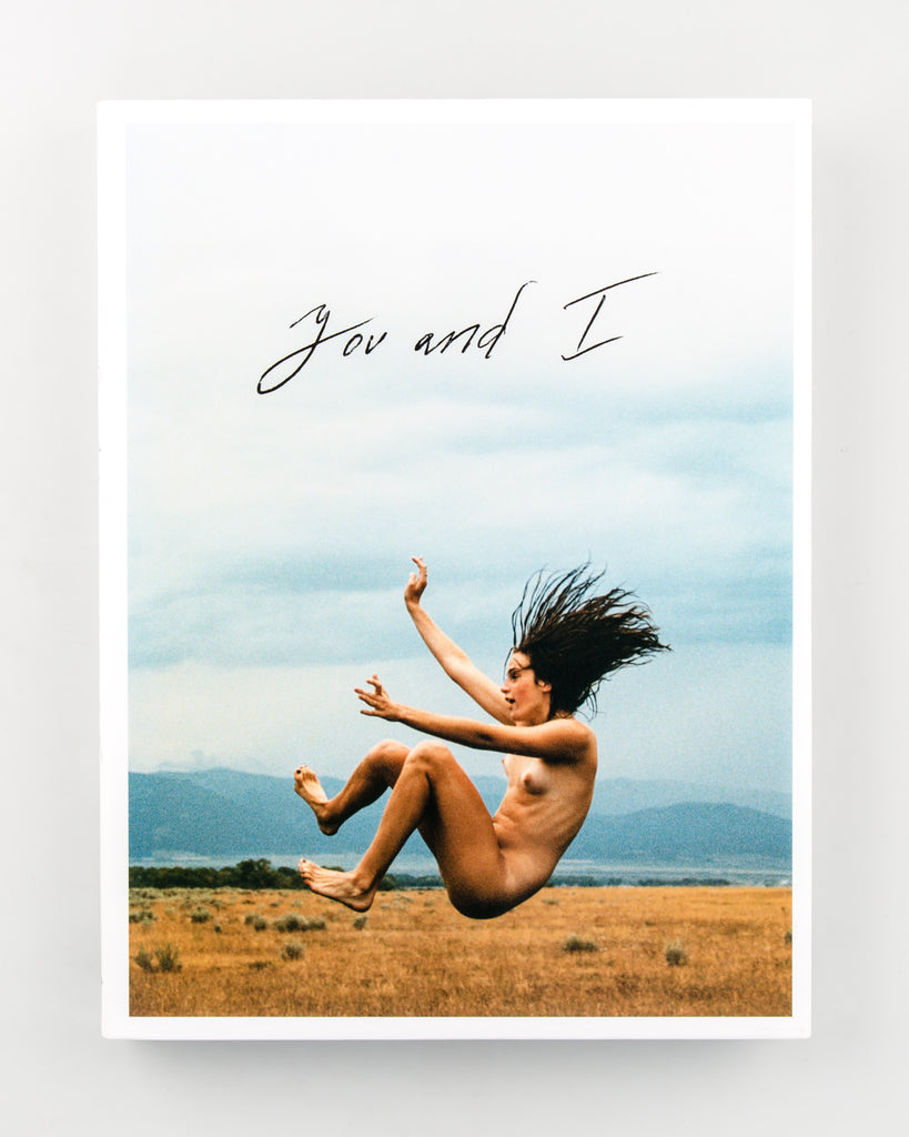 You and I (1st Edition) by Ryan McGinley - 4