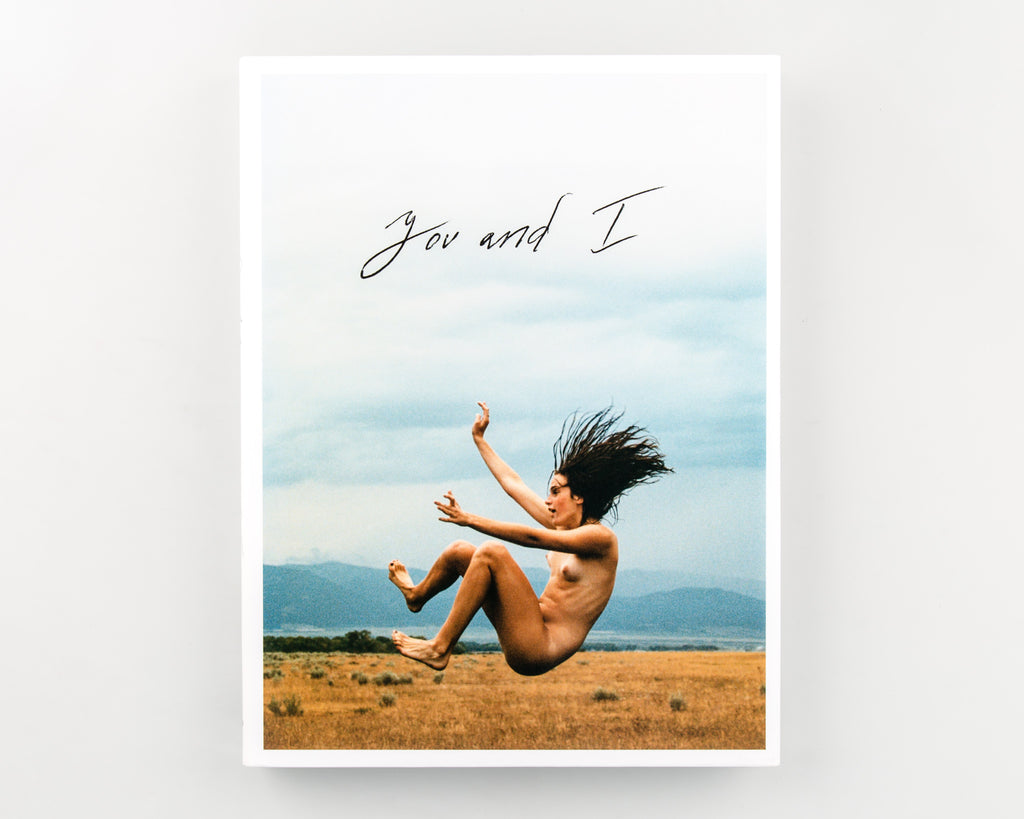 You and I (1st Edition) by Ryan McGinley - 16