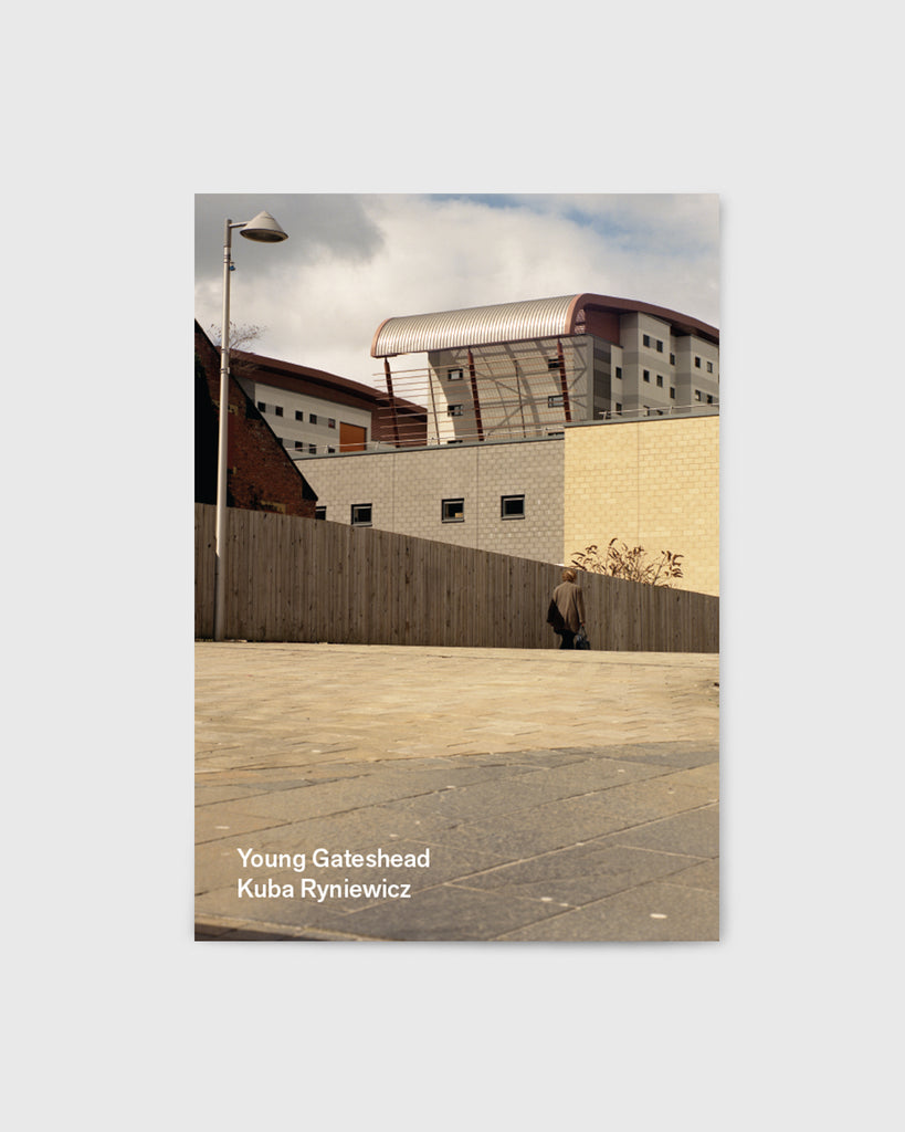 Young Gateshead by Kuba Ryniewicz - 450
