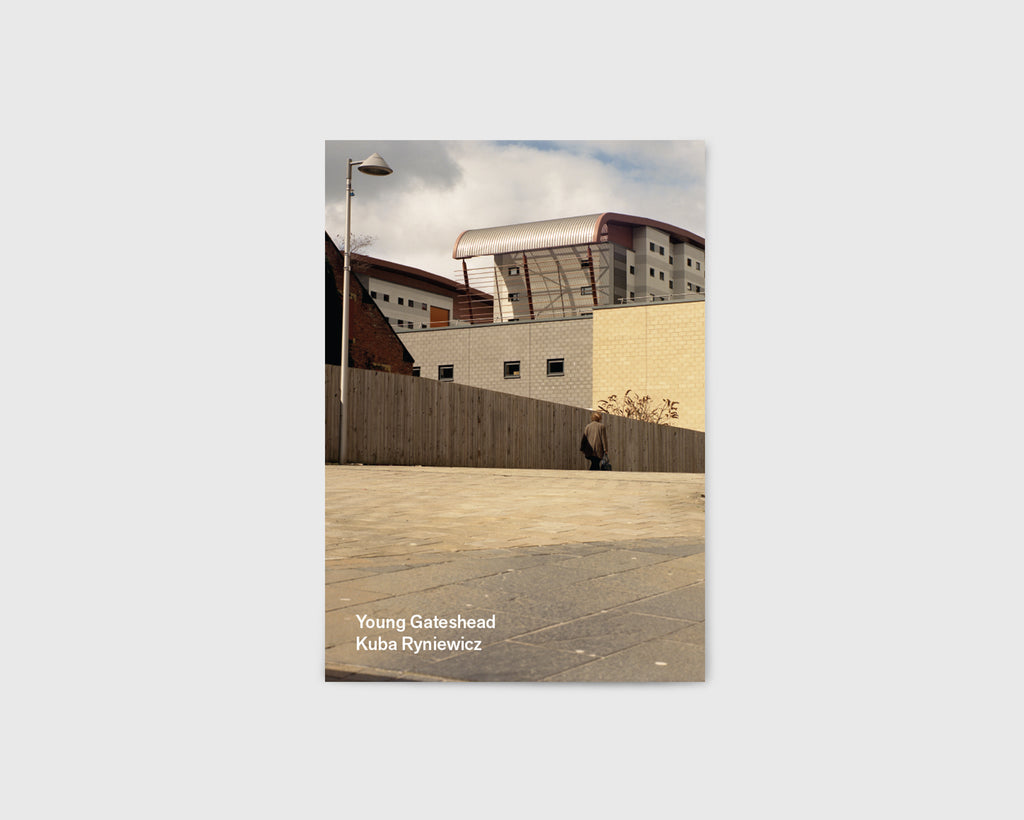 Young Gateshead by Kuba Ryniewicz - 7