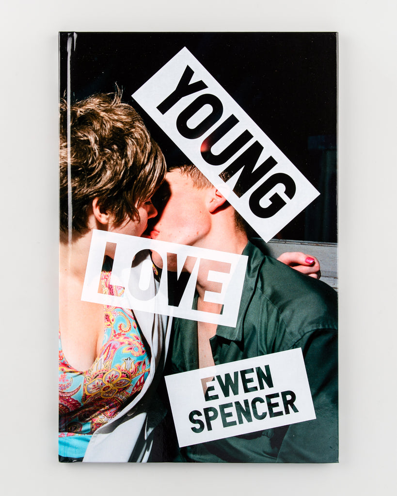 Young Love by Ewen Spencer - 728