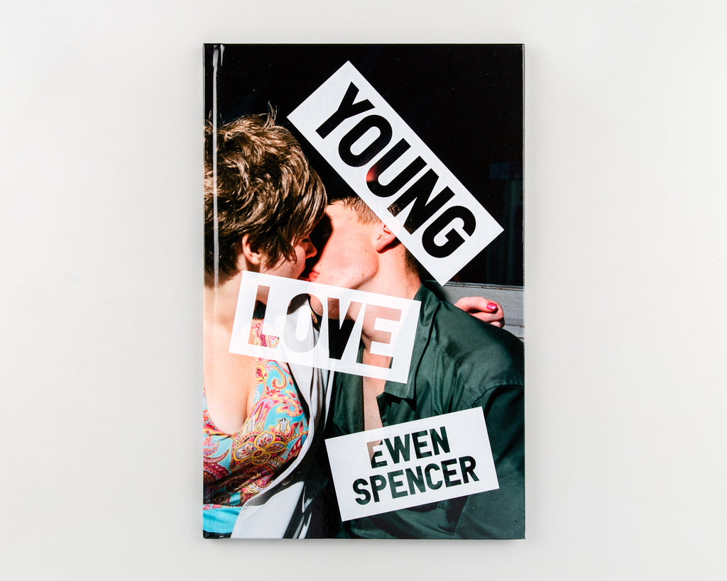 Young Love by Ewen Spencer - Cover