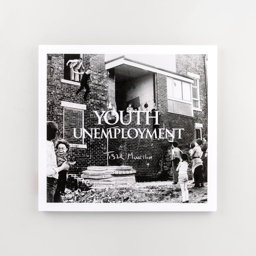 Youth Unemployment by Tish Murtha - 92
