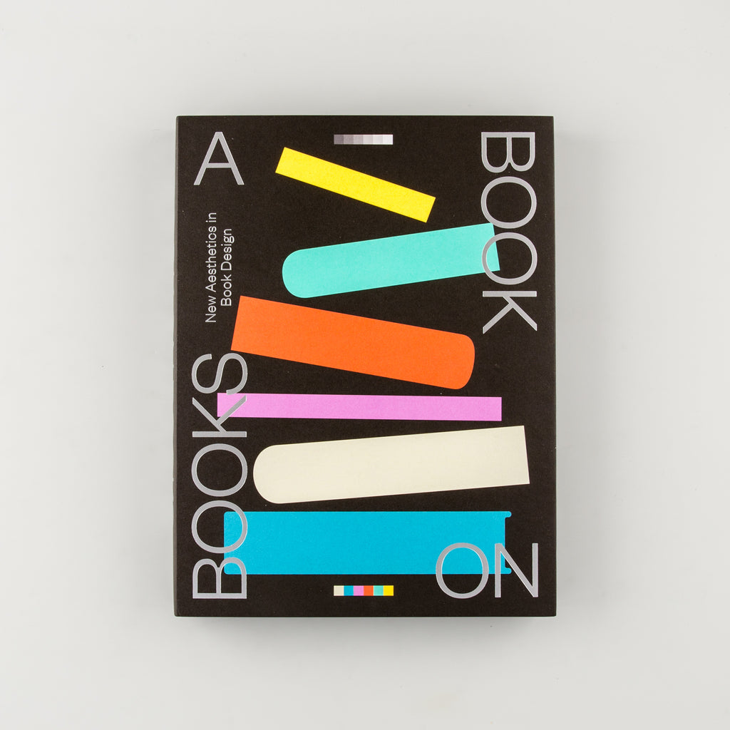 A Book on Books by Viction:ary - 3