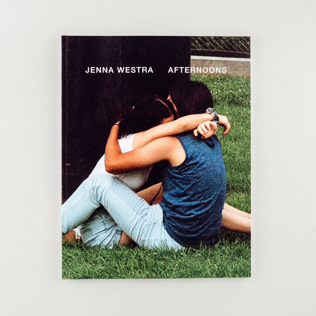 Afternoons by Jenna Westra - 1