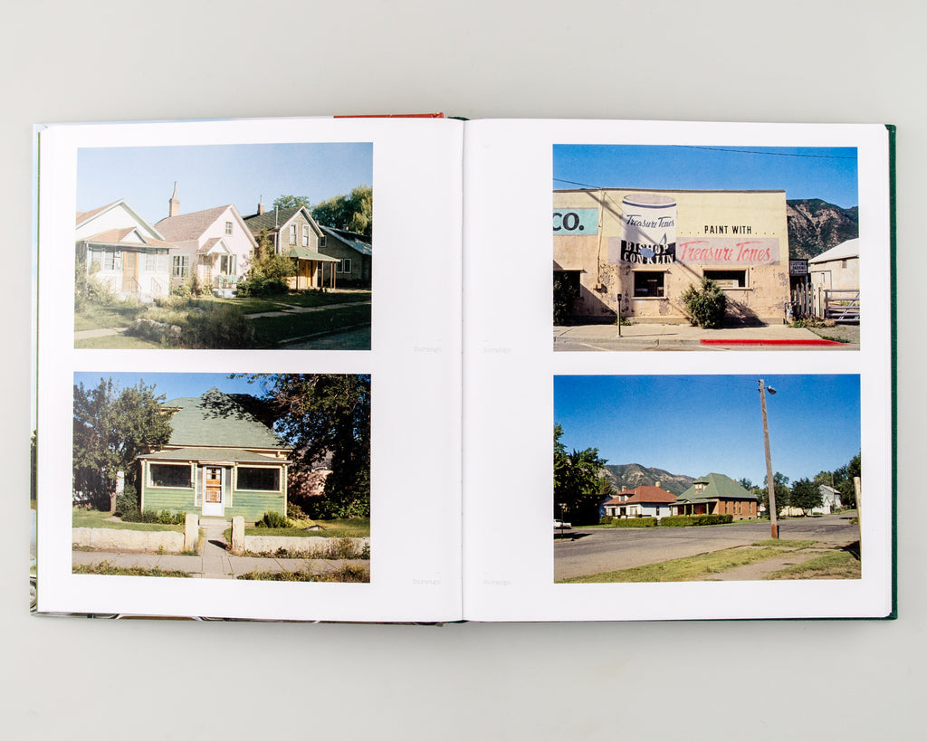 Stephen Shore: American Surfaces by Stephen Shore - 4