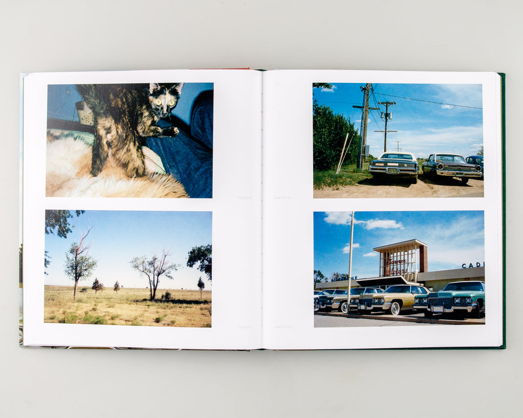 Stephen Shore: American Surfaces by Stephen Shore - 5