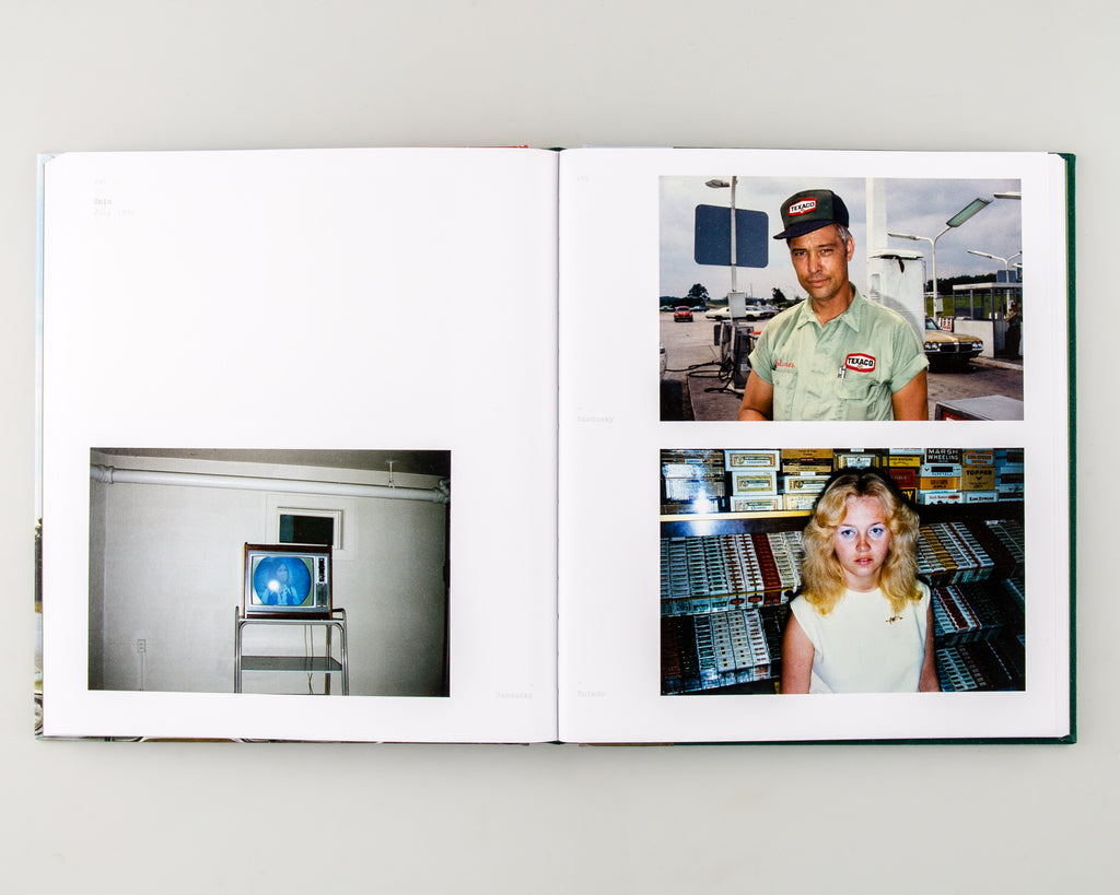 Stephen Shore: American Surfaces by Stephen Shore - 6
