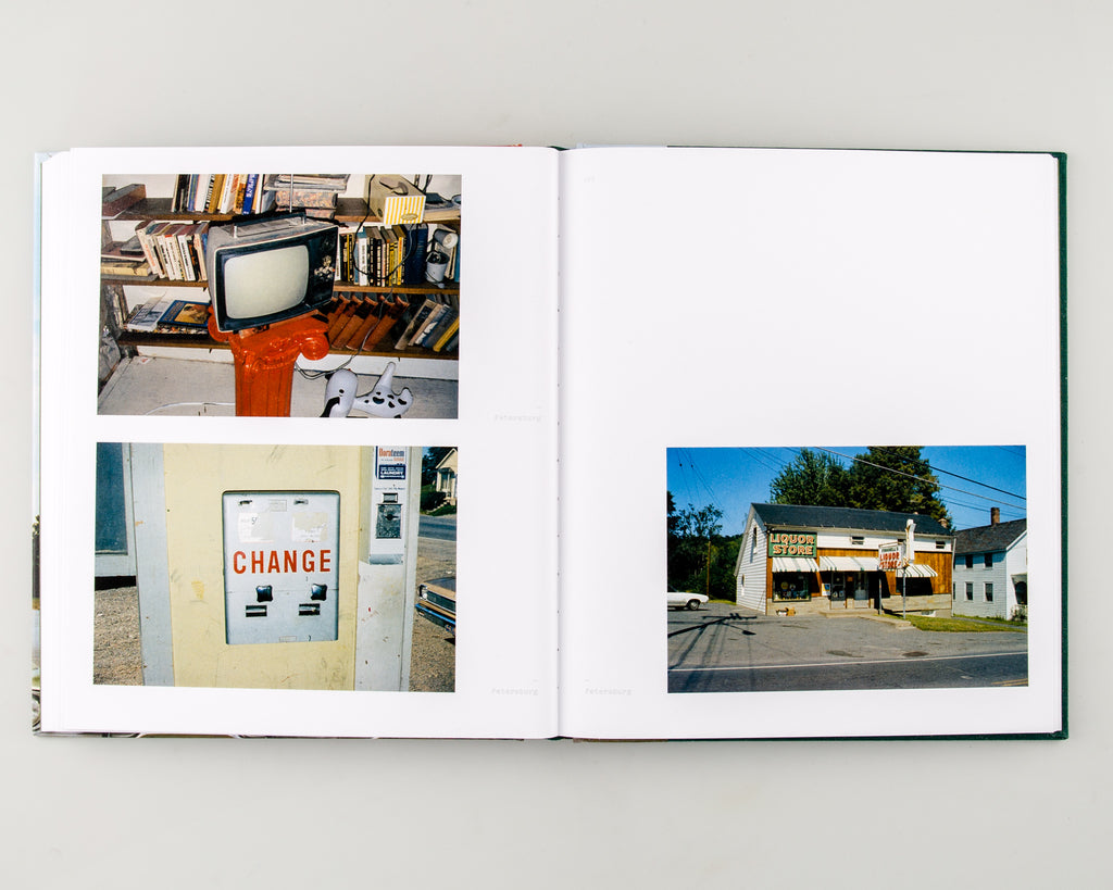Stephen Shore: American Surfaces by Stephen Shore - 8