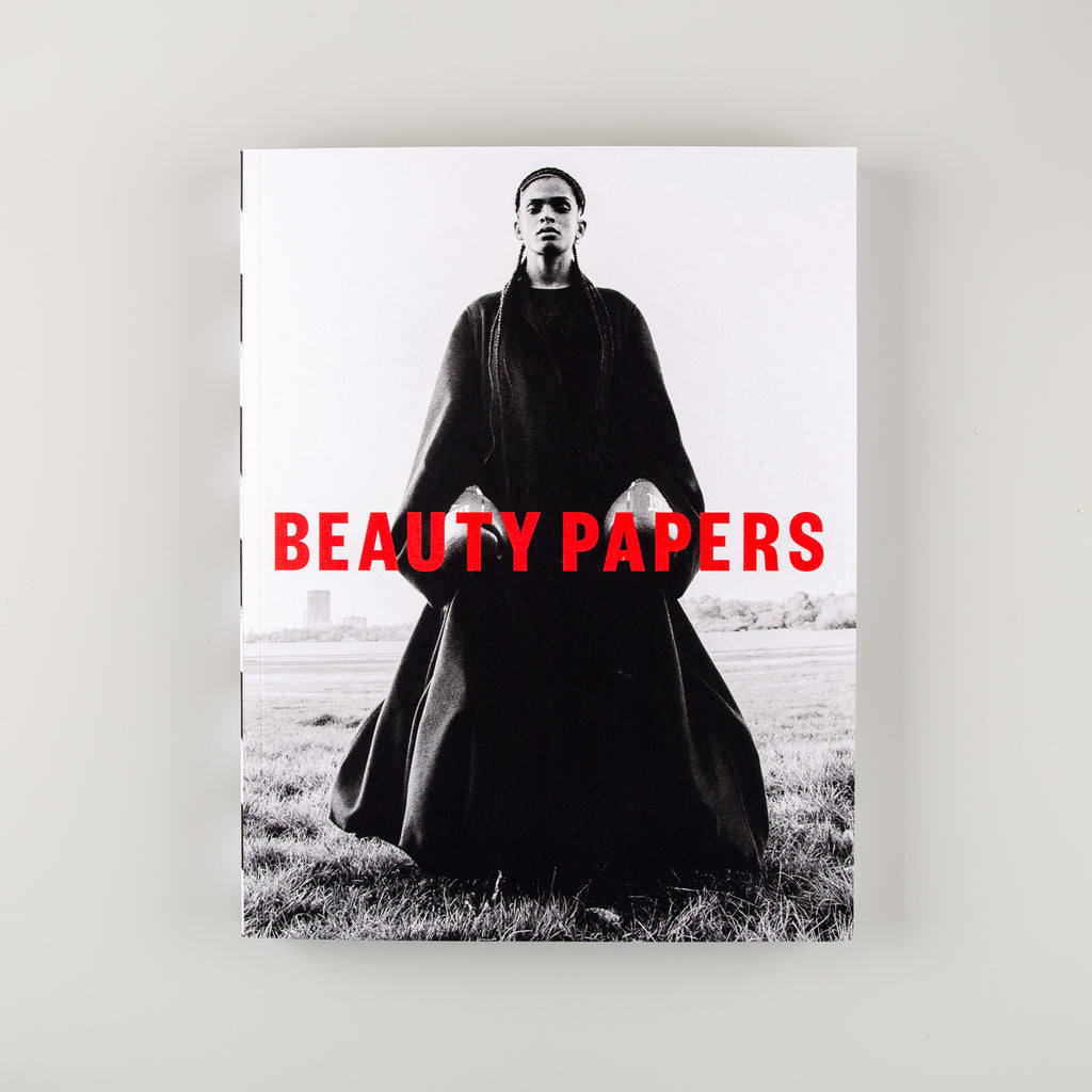 Beauty Papers Magazine 9 - 1