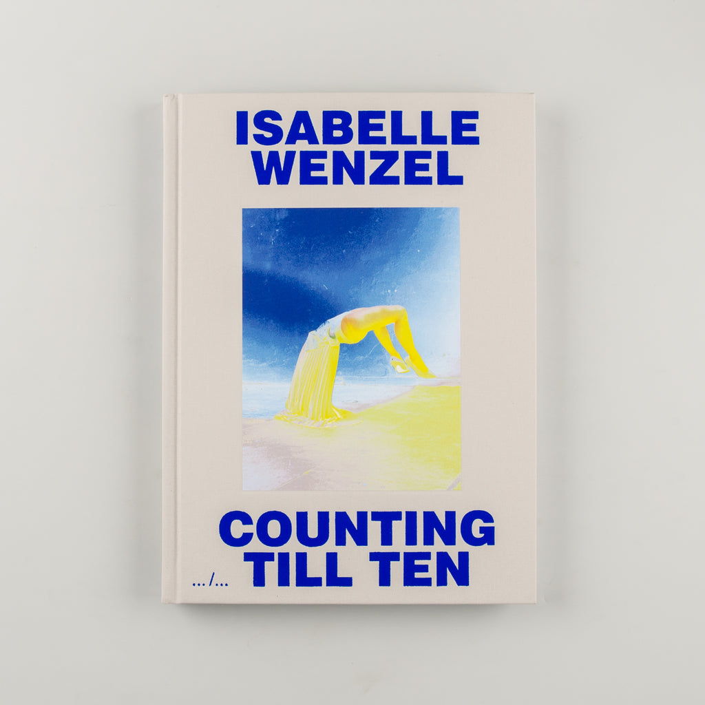 Counting Till Ten by Isabelle Wenzel - 1