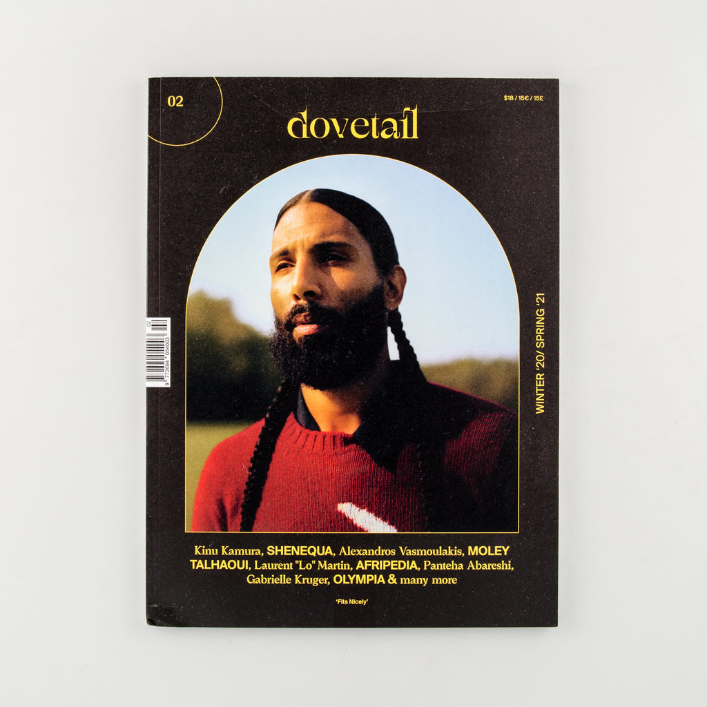 Dovetail Magazine 2 - 1