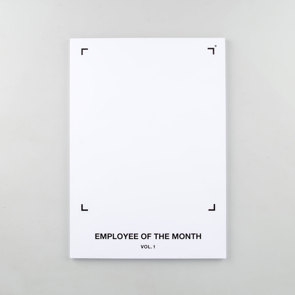 Employee of the Month Magazine 1 - 1