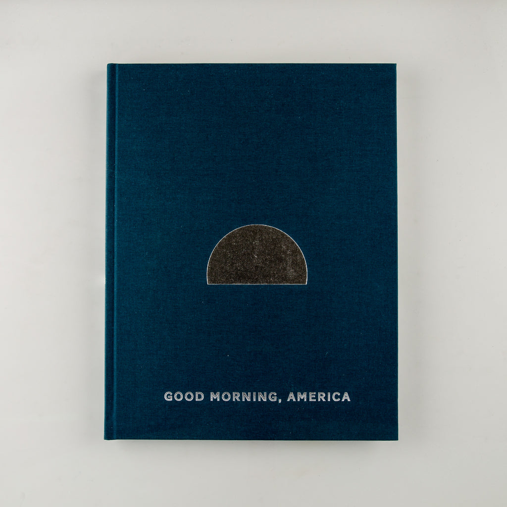 Good Morning, America (Vol. III) by Mark Power - 20