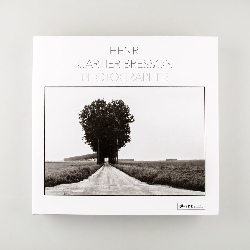 Henri Cartier-Bresson Photographer by Henri Cartier-Bresson - 1