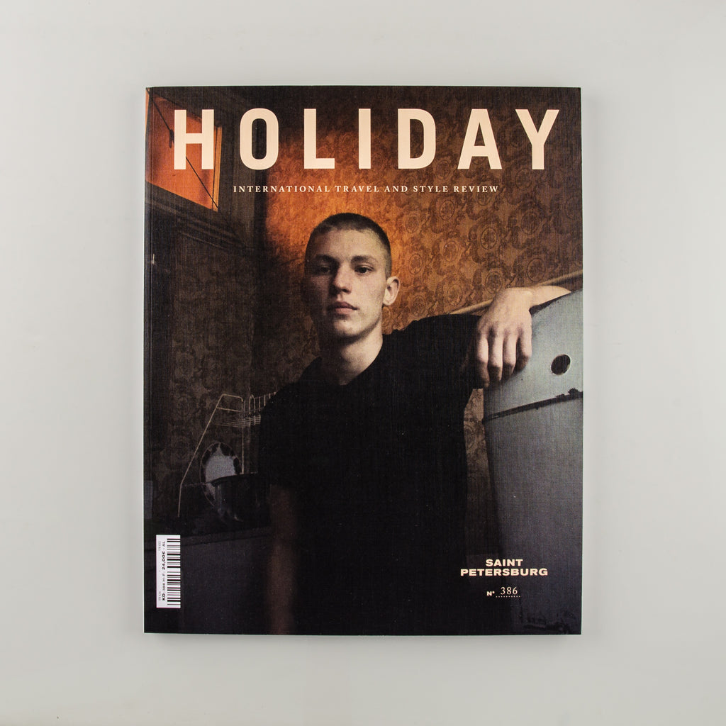 Holiday Magazine 386 - 1