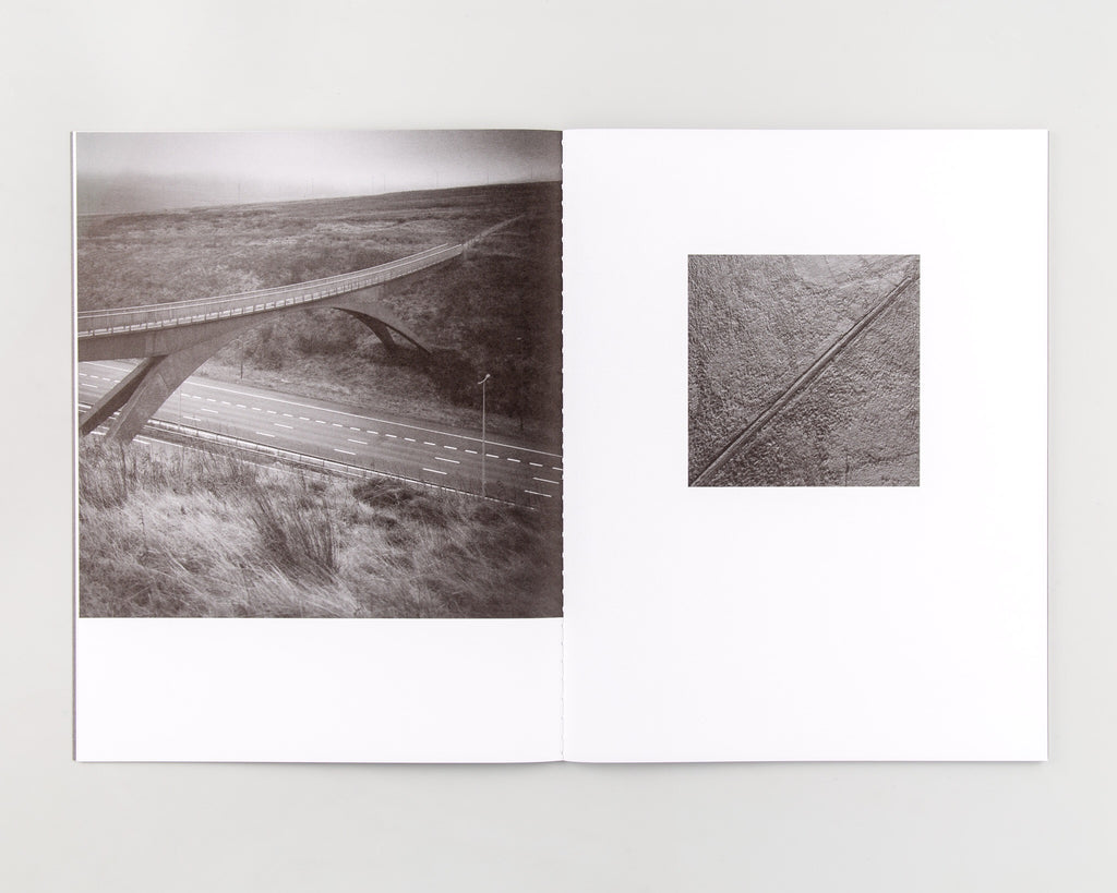 M62: The Transpenine Motoryway by Kevin Crooks - 4