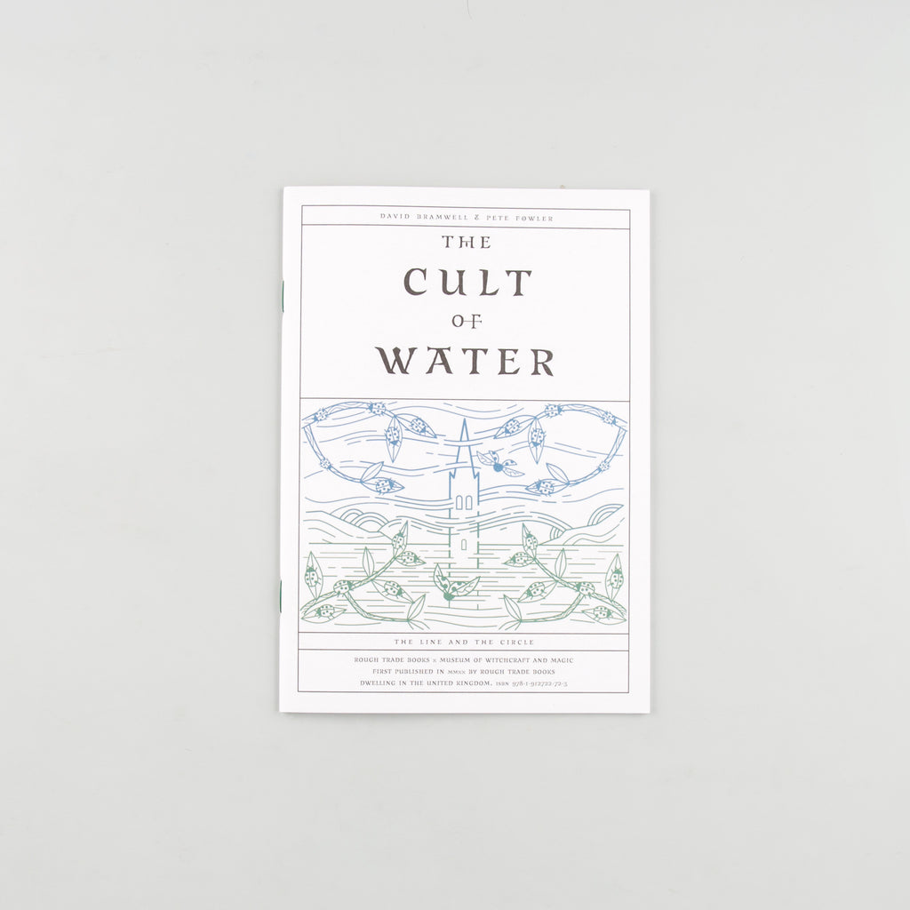 The Cult of Water by Jen Calleja & Rachel Louise Hodgson - 5