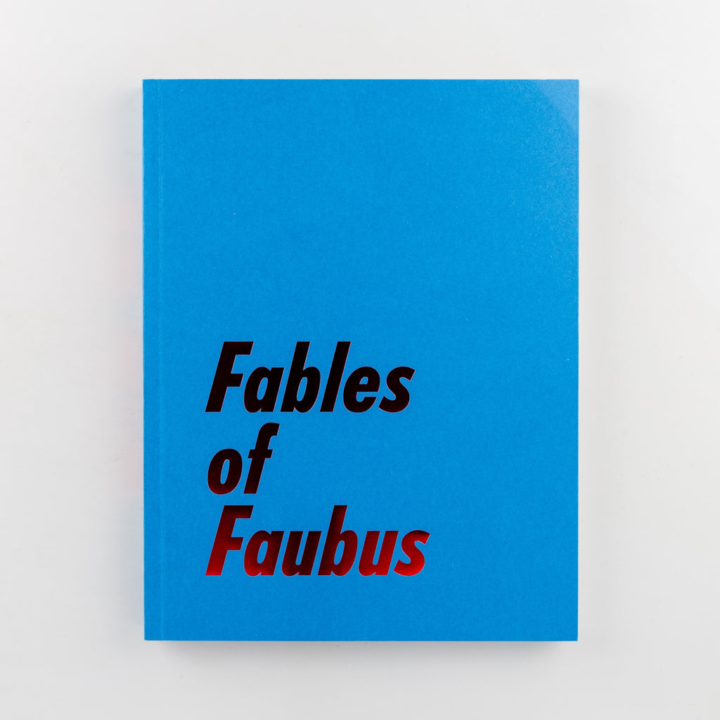 Fables of Faubus by Paul Reas - 1