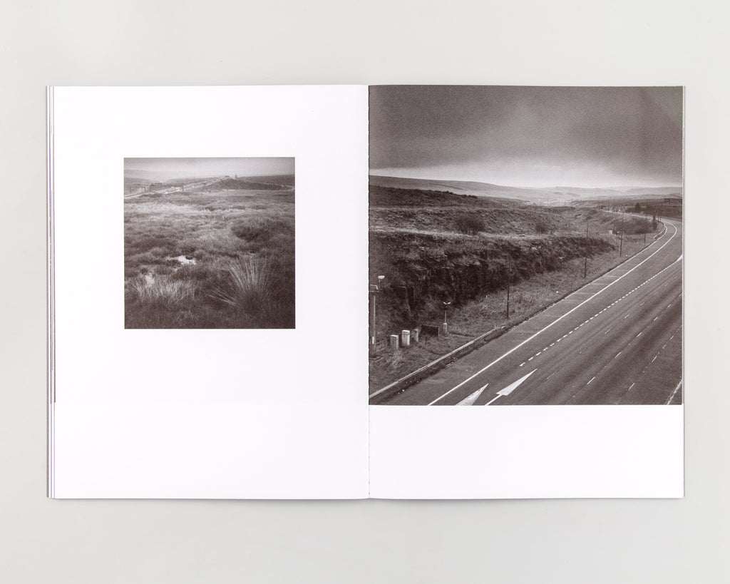 M62: The Transpenine Motoryway by Kevin Crooks - 5