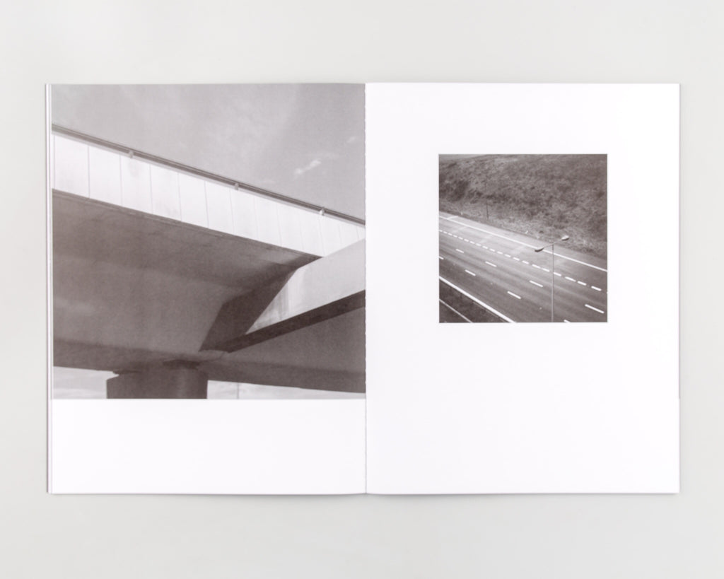 M62: The Transpenine Motoryway by Kevin Crooks - 3